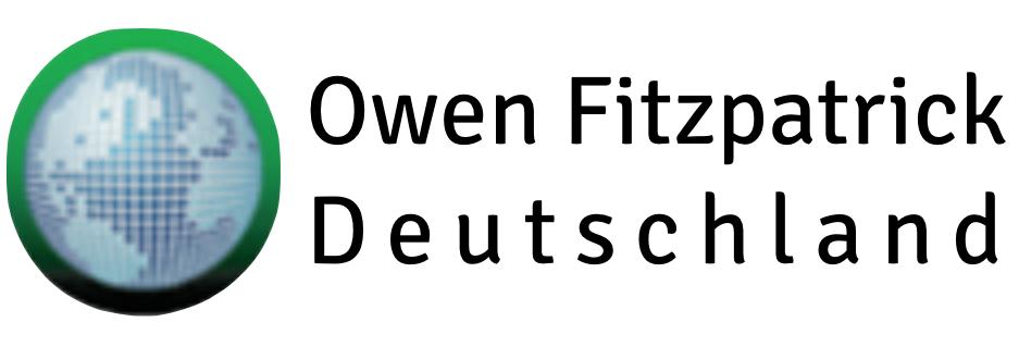 Owen Fitzpatrick in Deutschland